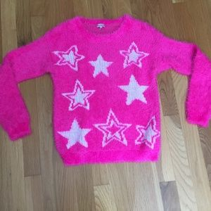 Girls Juicy Coutour Soft Sweater size XL (14-16)